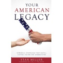 """Your American Legacy,"" an Amazon Best-Selling Book is Free For One More Day (until 04/19/2019)"