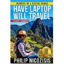 "Philip Nicozisis' ""Have Laptop, Will Travel"" - Free Download Tomorrow (04/22/2019)"