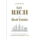 """Get Rich in Real Estate,"" an Amazon Best-Selling Book is Free For One More Day (until 06/07/2019)"