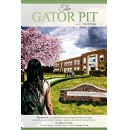 """The Gator Pit"" is Now Free on Amazon for 5 Days (until 06/14/2019)"