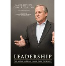"""Leadership,"" an Amazon Best-Selling Book, is Free For One More Day