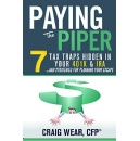 """Paying the Piper"" is Now Free on Amazon for 5 Days (until 08/16/2019)"