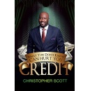 """Credit"" is Now Free on Amazon for 5 Days (until 08/16/2019)"