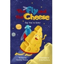 """The Fly and the Cheese,"" an Amazon Best-Selling Book is Free For One More Day (until 11/27/2020)"