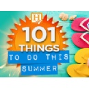 Homeschool.com has published their Annual Great Summer Resource: 101 Things To Do This Summer list