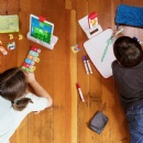 Osmo, the Company Changing the Way Kids Play and Learn, Launches on iPhone to Put Nutritious Physical Play into Smartphone Time