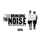 Monday, January 15, Youth Speaks Presents our 21st Bringing The Noise For Dr. Martin Luther King, Jr., -- Celebrating the Contributions of Women of Color in a Poetic Conversation with the Legacy of Dr. King and the Next Generation