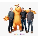 BYJU'S Acquires Osmo for $120M