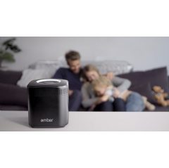 Amber can keep your memories and data safe for $549 at myamberlife.com.