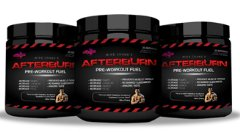 Mike Changs Brand New Afterburn Fuel Supplement