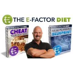 The New E Factor Weight Loss Diet