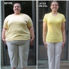 The Venus Factor Get's Results (Individual Results may vary, and testimonials are not claimed to represent typical weight loss results).