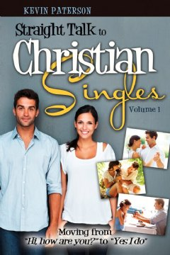 Straight Talk to Christian Singles book. Moving from