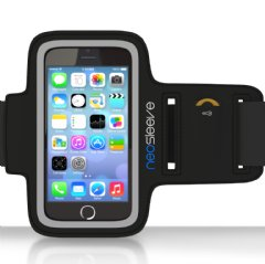 NeoSleeve's Debut Sports Armband Has Found The Perfect Home At Amazon.