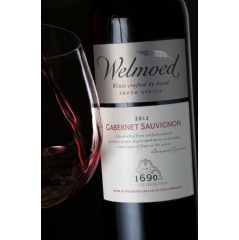 Welmoed Cabernet Sauvignon, now available at Spec's.