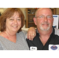 Fountain Hills Auto Mechanic Kirk, and wife Andrea Horton, owners of Auto Mobile Detective