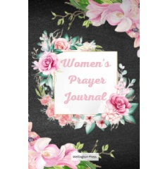 Womens Prayer Journal by Wellington Press