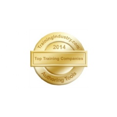 2014 Top 20 Authoring Tools Award