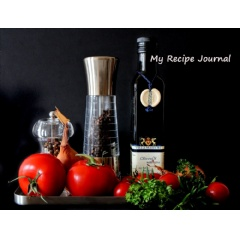 The Recipe Journal