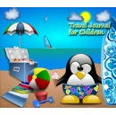 Three New Children�s Travel Journals Just Published from Journals Central