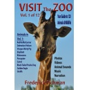 """Visit the Zoo, Volume One"" Video DVD Just Released"