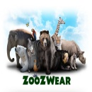 Grand Opening of Animal Design Apparel Store at Zoozwear