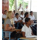 Creating Pathways to Prosperity: Graduation Day at Emprendedora Technical High School, Nicaragua
