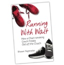 """Brittany Runs a Marathon"" Inspires Author of ""Running with Walt"""