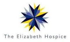 The Elizabeth Hospice is the region's oldest and largest nonprofit hospice provider, and trusted health care resource, since 1978.