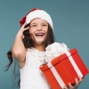 Holmes-Drenckpohl Agency Initiates Charity Campaign to Help Make Christmas Joyful for Local Children in Collaboration with the Freedom Riders� Christmas For Kids Program