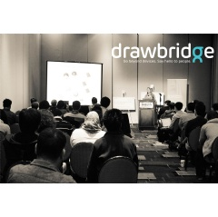 Drawbridge's ICDM Contest Workshop on Cross-Device Connections