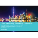 Drawbridge Executives to Deliver Keynote at China Advertising Technology Conference