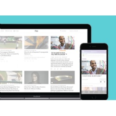 Drawbridge's native ad offering encompasses display, video, and mobile web and app environments.