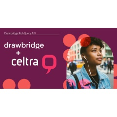 The Drawbridge RichQueryAPI Gives Celtra Access to Real-Time Identity and Creative Experimentation