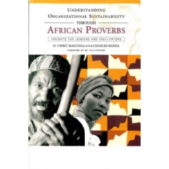 Dr. Malunga's distinctive worldclass proficiency is further supported through his books such as,