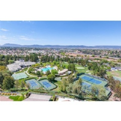Four Seasons Murrieta Overhead of the 10 Acre Lodge