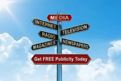 Get FREE Publicity Today