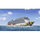 Norwegian Cruise Line Unveils Entertainment and Recreation Line-Up for Norwegian Encore at Keel Laying Ceremony