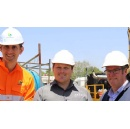 Golder Awarded $23M Geotechnical Investigation for Inland Rail
