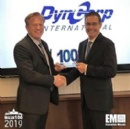 DynCorp International CEO Selected for 2019 Wash100 List