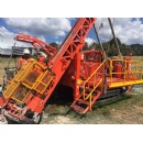 Sandvik to Feature DE712 Core Drill Rig at Prospectors & Developers Association of Canada Convention