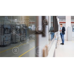 With OnCumulus, Voith brings a secure and modular IIoT platform with proven industry applications to the cloud.  -Credit:  Voith-