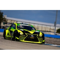 2019 Lexus Racing Sebring JL3