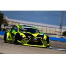 Lexus Set for Twelve Hours of Sebring at Historic Florida Circuit