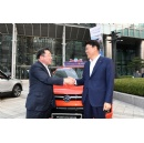 'Business with POSCO' – POSCO Holds a Joint Promotion with SsangYong Motor