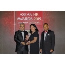 Airasia Wins Asean Award for Workplace Excellence