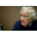 Noam Chomsky Recognized by Frontiers of Knowledge Award for His Contributions to the Study of Human Language