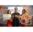 AirAsia Introduces New Santan Celebrity Chef Series Meal