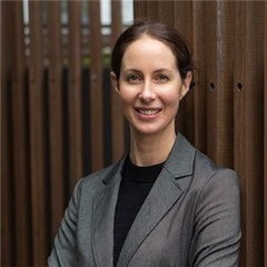Hester de Wet's appointment strengthens Aurecon's senior leadership team to provide clients with the expertise they need to navigate disruption  -CREDIT: Aurecon-