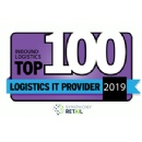 Symphony RetailAI named an Inbound Logistics Top 100 Logistics IT Provider